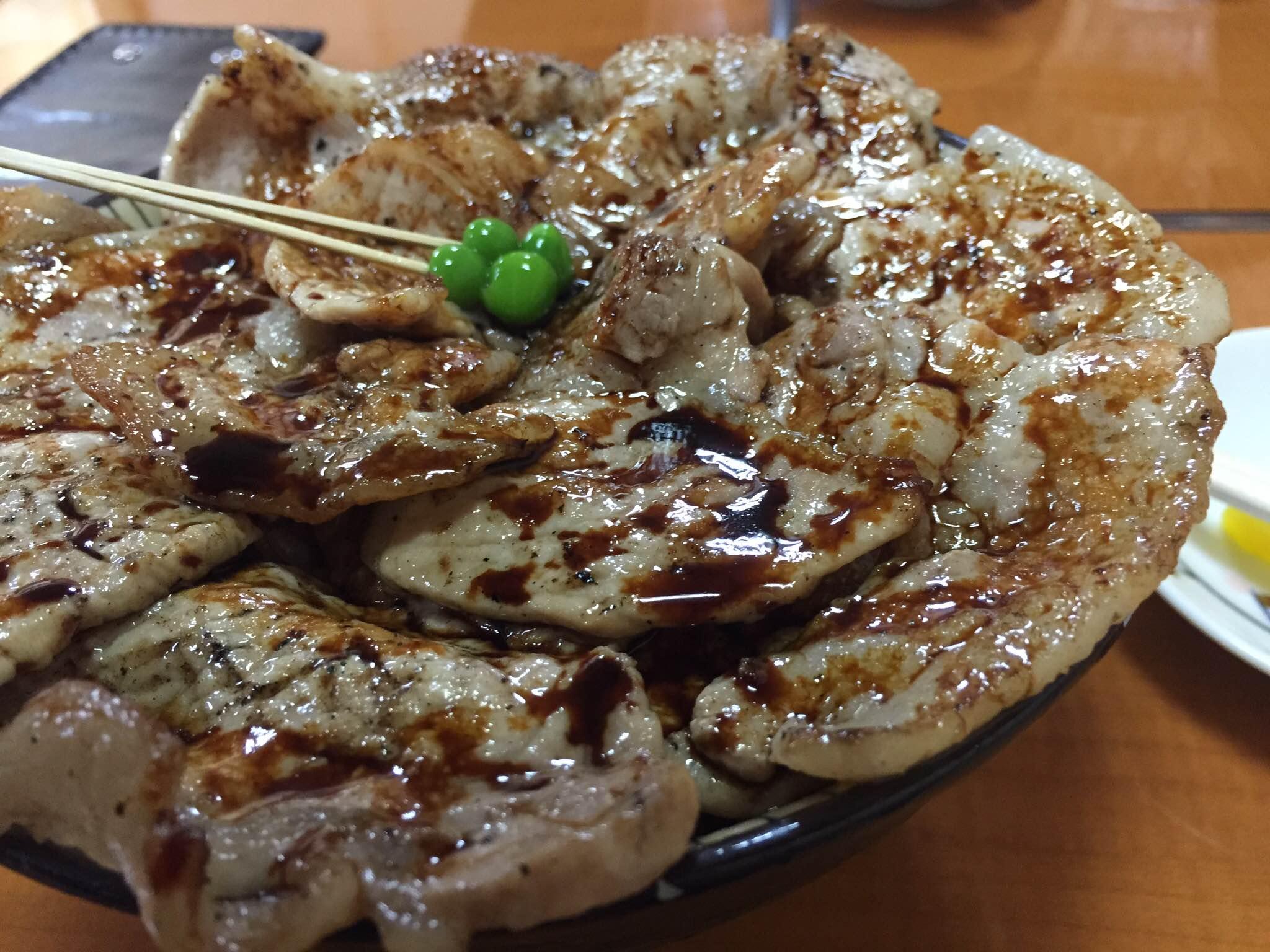ぶた八「一郎」1,195円